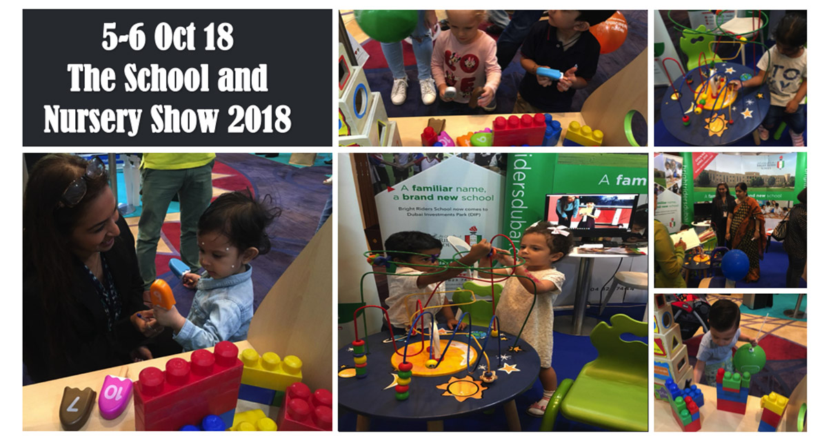 The School and Nursery Show 2018