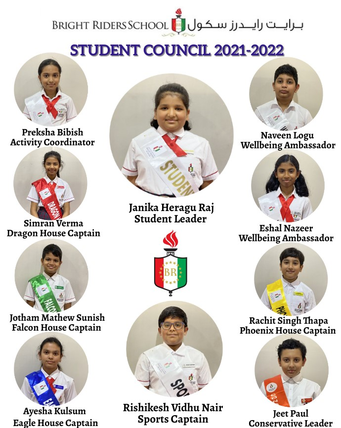 Student Council 2021-22