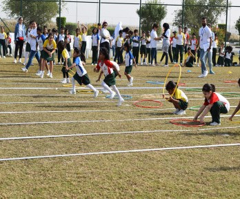 Sports Day 2020-2021